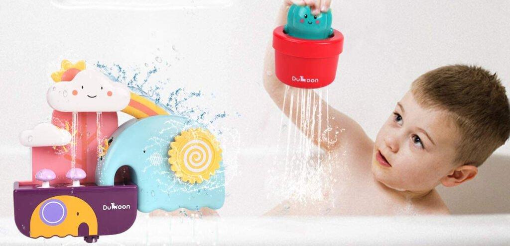 Gilobaby Badespielzeug
