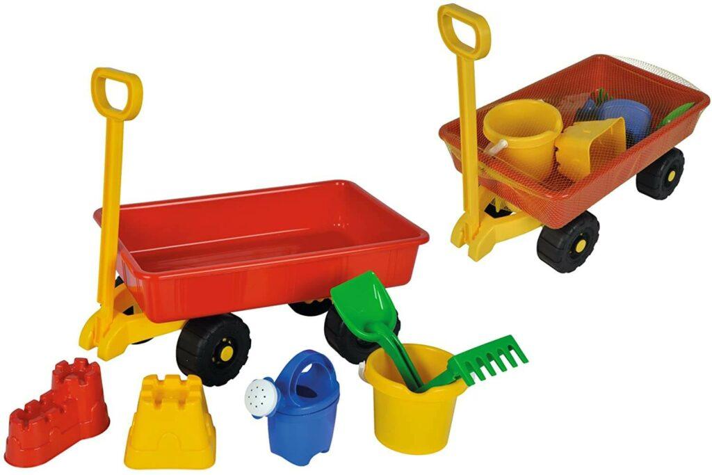 Simba Handwagen Set