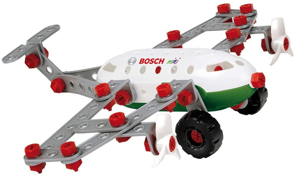 Theo Klein Bosch Mini Konstruktionsspielzeug Aircraft