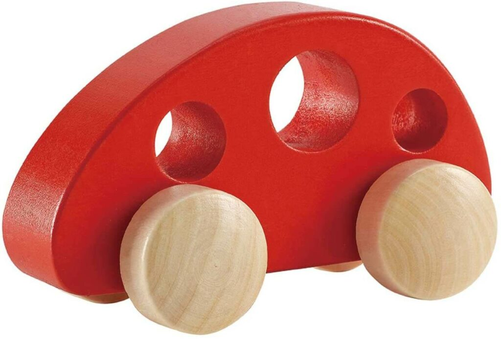 Hape Spielzeugauto Holz