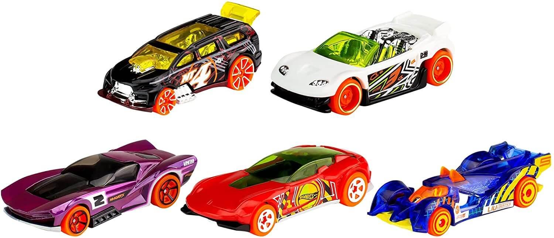 Hot Wheels Spielzeugautos
