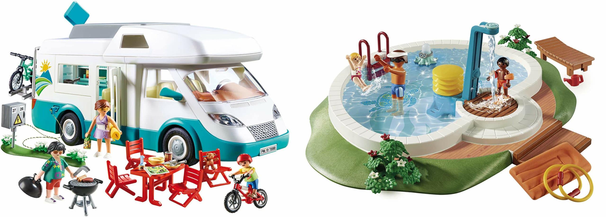 Playmobil Familienurlaub Fun