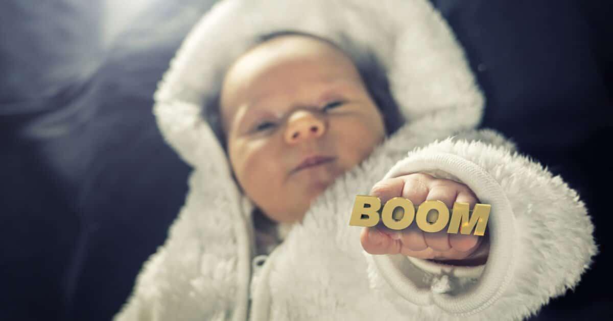 Baby Boom nach Corona