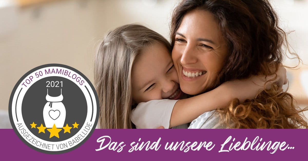 Unsere Top Mamiblogs 2021