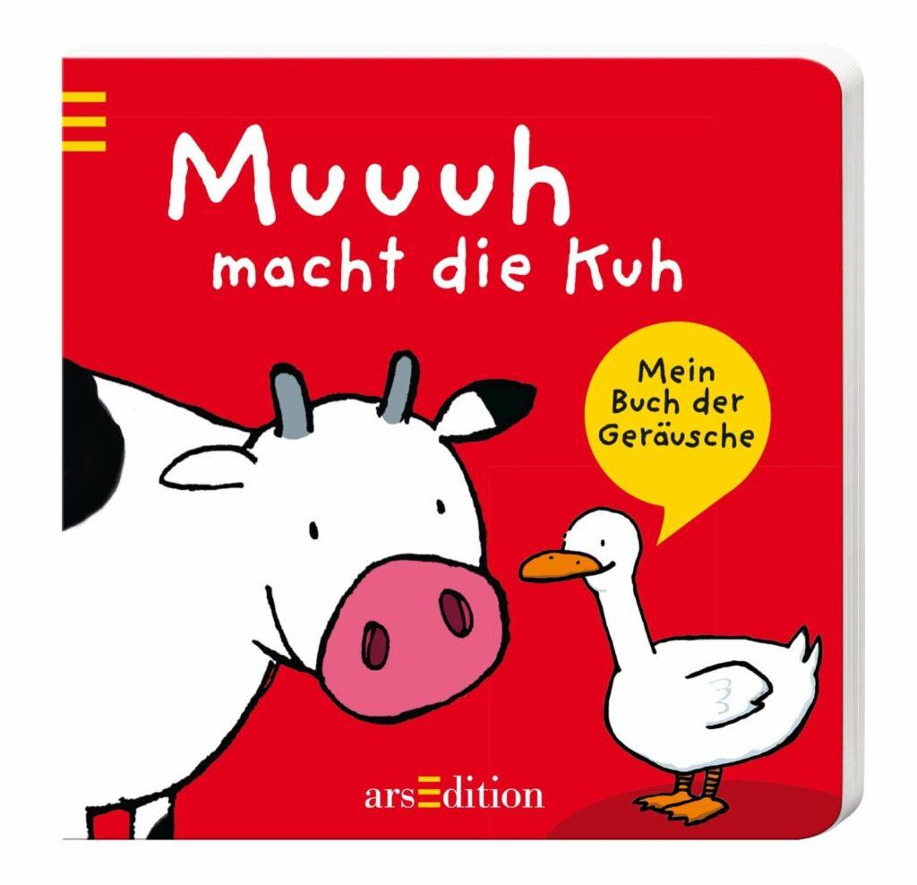 Muuuh macht die Kuh