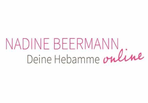 Geburtsvorbereitung mit Nadine Beermann