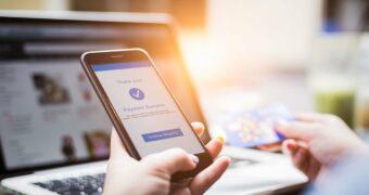 Geld sparen beim Onlineshopping