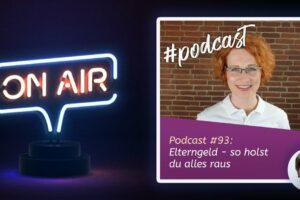 Podcast #93: Elterngeld